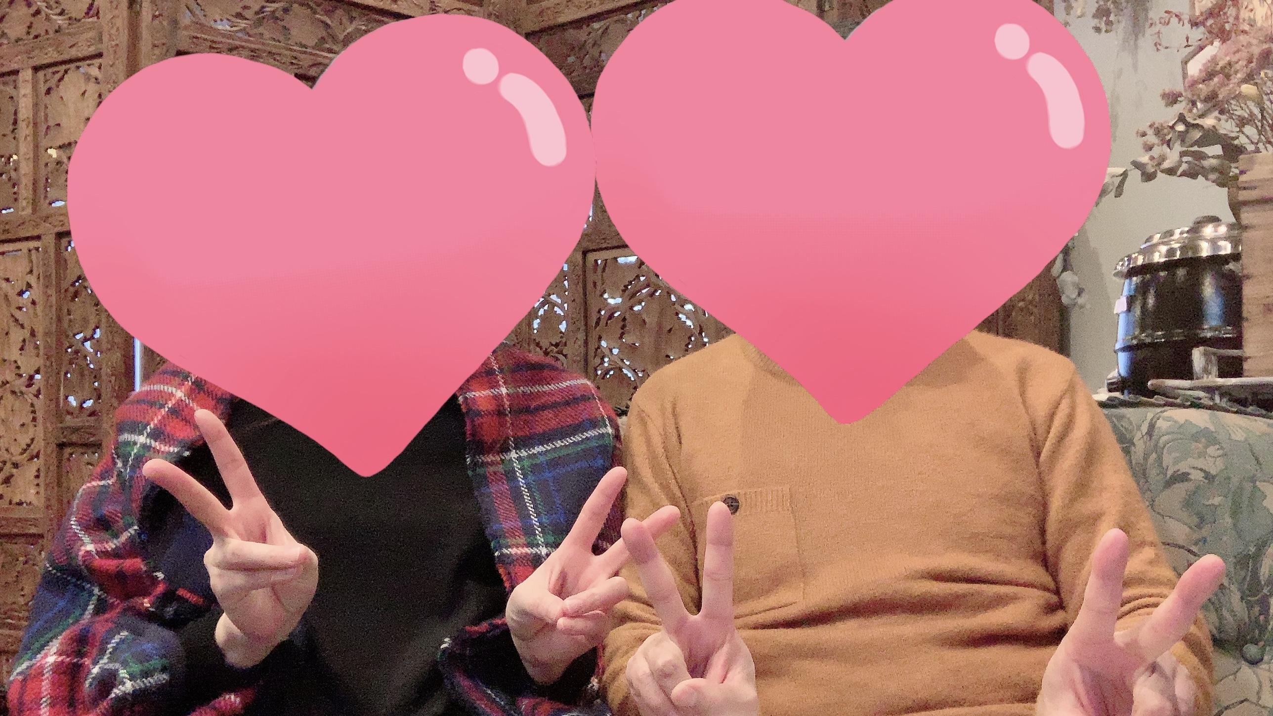 平成最後の1月16日婚約しました!